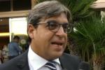 L'avvocato Giovanni Castronovo