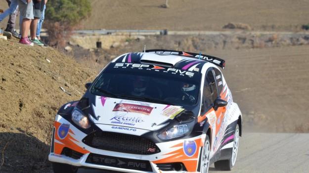 rally, Valle dei Templi, Agrigento, Sport