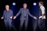Tour in teatro: Panariello, Conti e Pieraccioni come 20 anni fa - Foto