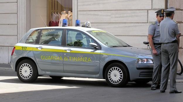 compagnia, guardia di finanza, Messina, Cronaca