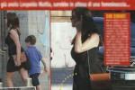 Ilaria D'Amico e Gigi Buffon genitori bis? Pancino sospetto per la conduttrice - Foto