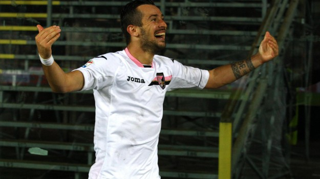 Palermo, sampdoria, SERIE A, Palermo, Calcio