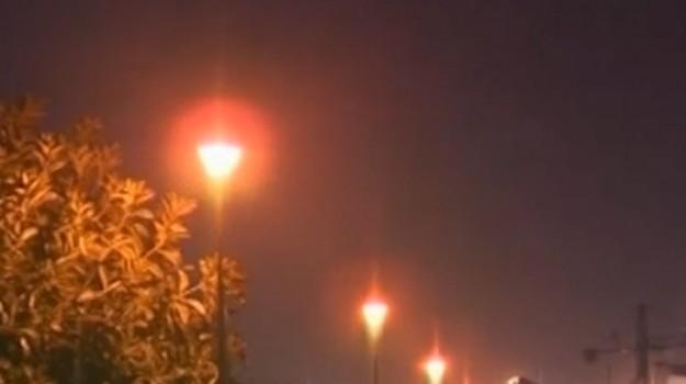 illuminazione, Portopalo di Capopassero, Siracusa, Economia