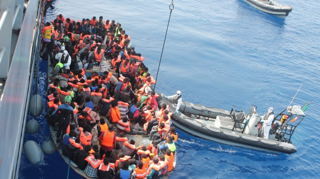 sbarchi migranti, Ragusa, Cronaca