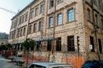 Cantieri, anno scolastico rinviato per gli alunni degli istituti Raiti e Ortigia