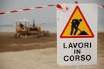 Cantieri della metropolitana di Catania, cassa integrazione per 84 lavoratori