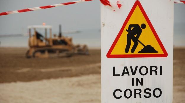 operai cassa integrazione catania, Catania, Economia