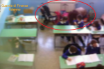 Maltrattato anche un bimbo disabile, le immagini che incastrano le maestre di Partinico - Video