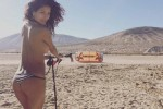 Pronta per il Grande Fratello Vip, Mariana Rodriguez spopola ma Belen... non gradisce - Foto