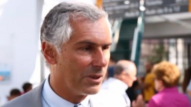 elezioni regionale in sicilia, Cladio Fava, Fabrizio Micari, Ottavio Navarra, Sicilia, Politica