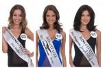Miss Italia, sale l'attesa per le tre siciliane: tra cinema e spettacolo, ecco i loro sogni