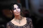 """A Monica Bellucci il """"Nastro d'Argento europeo"""": l'attrice ritirerà il premio a Taormina"""