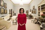 Natalie Portman: forte e vulnerabile, così la mia Jackie cambiò la storia - Foto