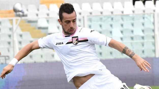 atalanta palermo, formazioni ufficiali, palermo calcio, SERIE A, Palermo, Calcio