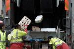 Netturbini senza stipendio a Gela, sospesa la raccolta dei rifiuti