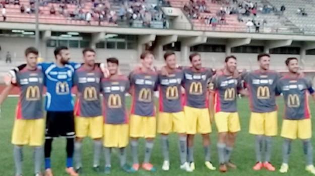 Calcio, Nissa, TROINA, Enna, Sport