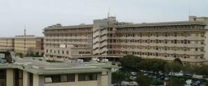 L'ospedale Maggiore di Modica