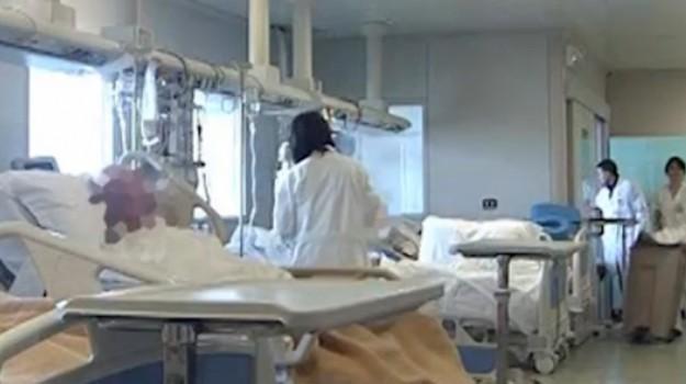 medici ospedale Vittoria, Ospedale di Vittoria, Giovanni Moscato, Ruggero Razza, Ragusa, Cronaca
