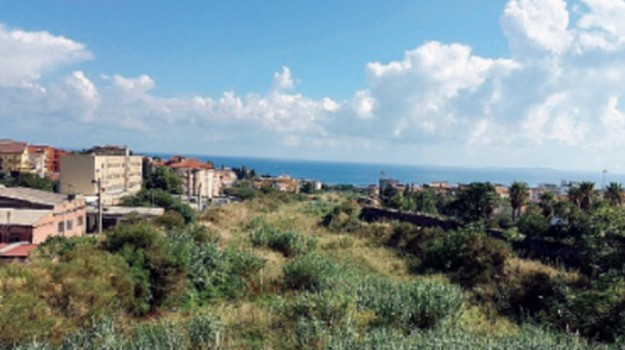 residenti, torrente, Messina, Cronaca