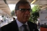 """Palermo-Termini, arriva il nuovo treno """"Jazz"""": il video della presentazione"""