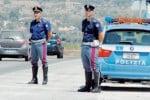 Agrigento, bloccata auto carica di ferro e acciaio: multa di 3 mila euro