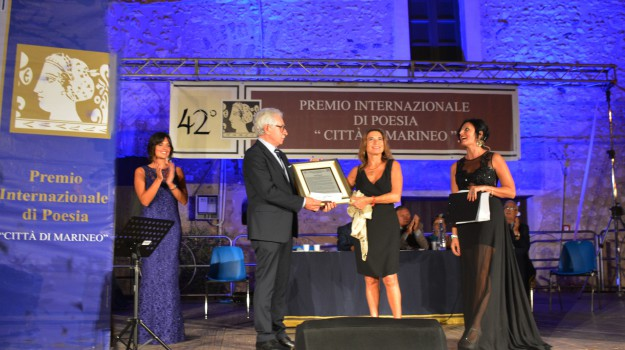 Marineo, premio marineo, Palermo, Cultura