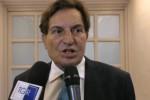 """Accorpamento dell'Autorità portuale di Messina, Crocetta: """"Negoziare i diritti"""""""