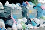 Sbloccati i mezzi per la raccolta ad Enna ma in città resta l'emergenza rifiuti