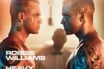 Robbie Williams da oggi in anteprima su Rgs col suo nuovo album - Video