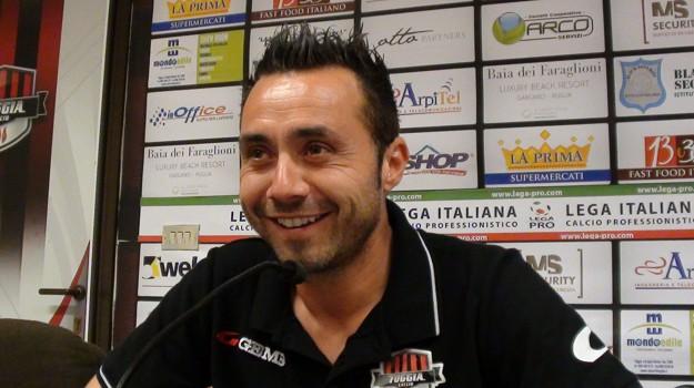 Davide Ballardini, Maurizio Zamparini, Roberto De Zerbi, Palermo, Calcio