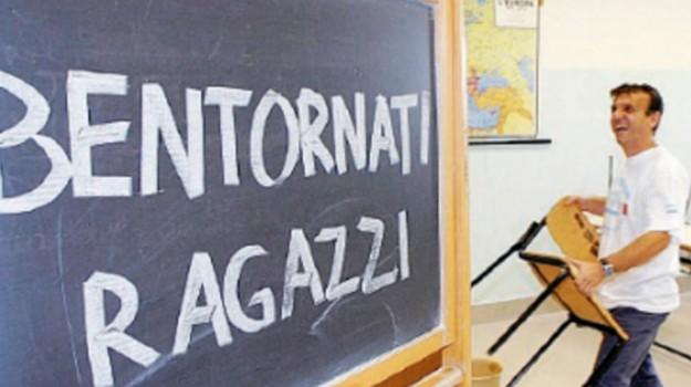 anno scolastico, scuola, Trapani, Cronaca