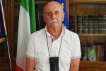 Il sindaco di favria, Serafino Ferrino