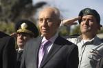 Morto l'ex presidente israeliano Shimon Peres