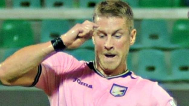 infortunio Rajkovic, palermo calcio, Slobodan Rajkovic, Palermo, Qui Palermo
