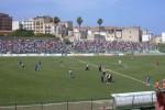 Scontri dopo il derby Siracusa-Catania, scattano anche quattro Daspo