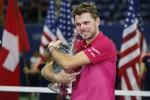 Us Open, battuto Djokovic: Wawrinka conquista il titolo
