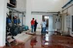 Marsala, versante Nord senz'acqua per lavori: scoppia la protesta