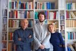 Camera delle Meraviglie, studiosi tedeschi a Palermo per la proiezione di un nuovo video