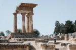 Valle dei Templi, il Consiglio d'Europa assegna menzione speciale al Parco archeologico