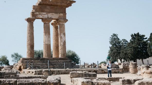 valle dei templi menzione consiglio europa, Agrigento, Cultura