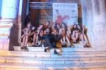 Parrucchiere siracusano a Miss Italia: così curo il look delle ragazze