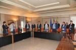 Eni, Regione e Comune: accordo per il potenziamento del porto rifugio a Gela