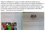 Acireale, fotografo invia cartoline e la Regina risponde: grazie, è sbalorditiva