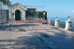 Acireale, è pericolo frana a Santa Caterina: il Comune chiama un geologo