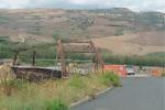 Agira, ripresi i lavori sul viadotto nella provinciale 22