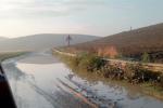 Strade impraticabili dopo le piogge ad Aidone: in tilt i collegamenti