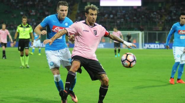 palermo calcio, SERIE A, Alessandro Diamanti, Diego Lopez, Maurizio Zamparini, Palermo, Qui Palermo