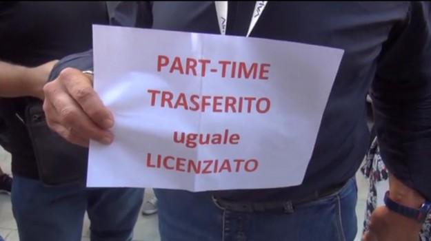 almaviva palermo, Palermo, Economia