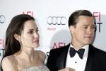 Coppia al capolinea, Angelina Jolie chiede il divorzio da Brad Pitt
