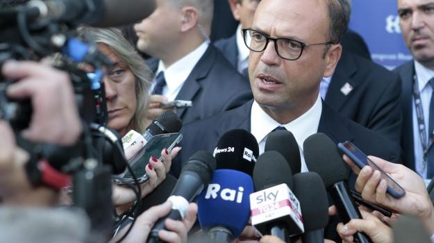 elezioni, regione, Angelino Alfano, Sicilia, Politica
